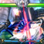 blazblue cross tag battle arcade screenshot 03