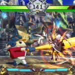 blazblue cross tag battle arcade screenshot 04