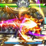 blazblue cross tag battle arcade screenshot 05