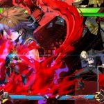 blazblue cross tag battle arcade screenshot 06