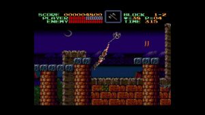 castlevania anniversary collection screenshot 02