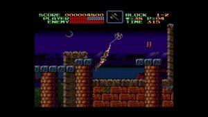 castlevania anniversary collection screenshot 02