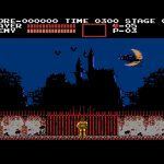 castlevania anniversary collection screenshot 10