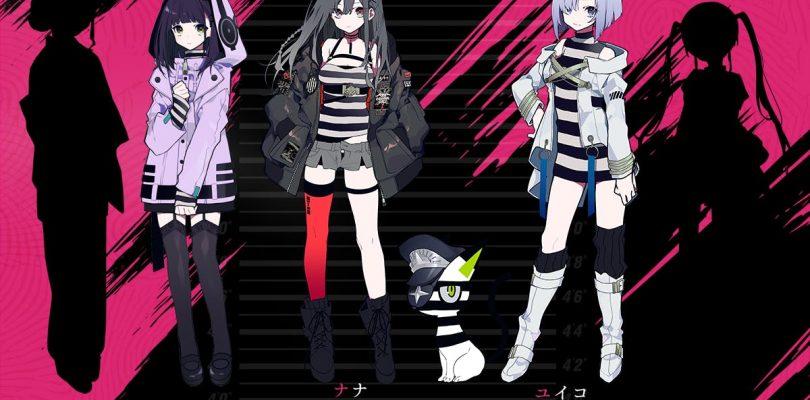 criminal girls x 01