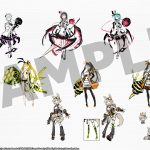 death end request deluxe pack 09