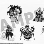 death end request deluxe pack 10