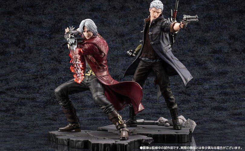 devil may cry 5 figure kotobukiya 30