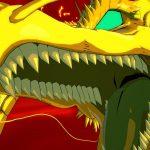 dragon ball fighterz goku gt dlc 02