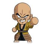 dragon ball fighterz goku gt dlc 12