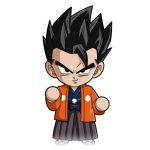 dragon ball fighterz goku gt dlc 15