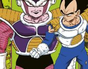 dragon ball full color saga di freezer