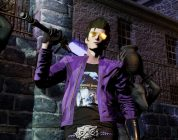 dragons dogma / Travis Strikes Again: No More Heroes