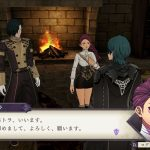 fire emblem three houses 32