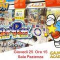 gashapon mania show