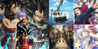 Videogiochi giapponesi in uscita: aprile 2019