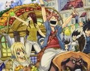 harvest fairy tail