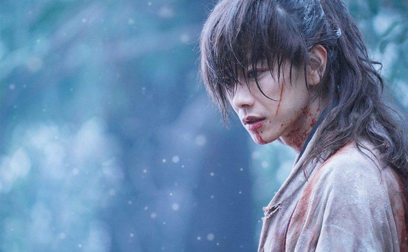 Rurouni Kenshin: annunciati due nuovi film live action