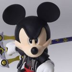 kingdom hearts 3 bring arts topolino 01