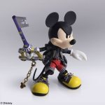 kingdom hearts 3 bring arts topolino 05