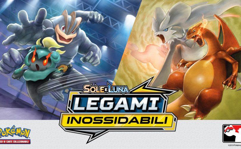 legami inossidabili pokemon gcc