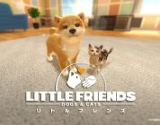 Little Friends: Dogs & Cats - Le nostre impressioni