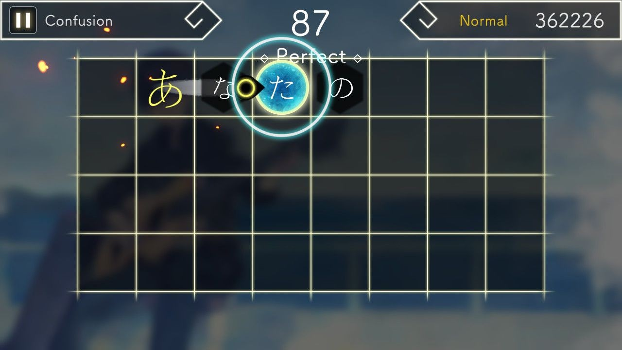 lyrica switch recensione screenshot 06