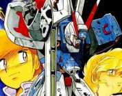 mobile suit crossbone gundam