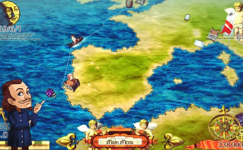 Neo ATLAS 1469 - Flash Review