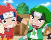 Ninja Box: a settembre l'uscita nipponica