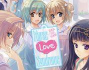 Nurse Love Syndrome arriverà in Europa il prossimo 18 aprile
