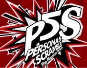 persona 5 scramble the phantom strikers