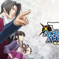 phoenix wright ace attorney trilogy recensione cover