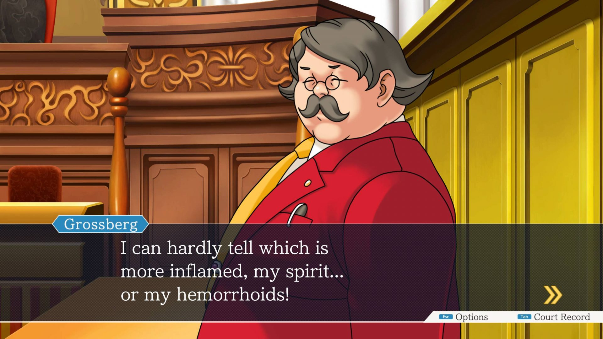 phoenix wright trilogy recensione 06