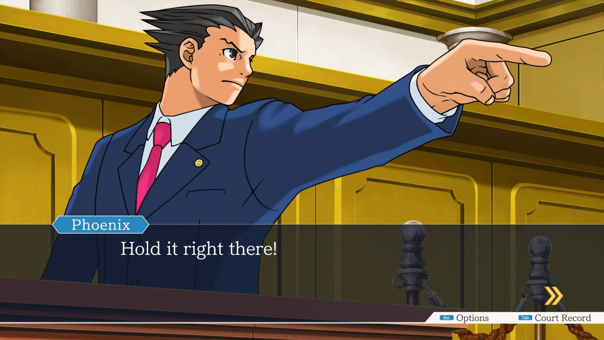 phoenix wright trilogy recensione 15
