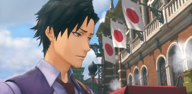 project sakura wars ps4 21