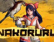 SAMURAI SHODOWN: character trailer per Nakoruru