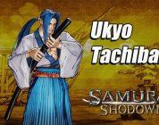 samurai shodown ukyo cover