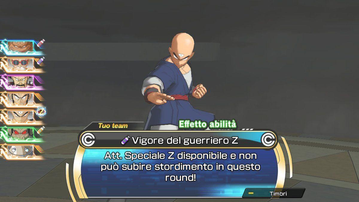 super dragon ball heroes world mission recensione screenshot 04