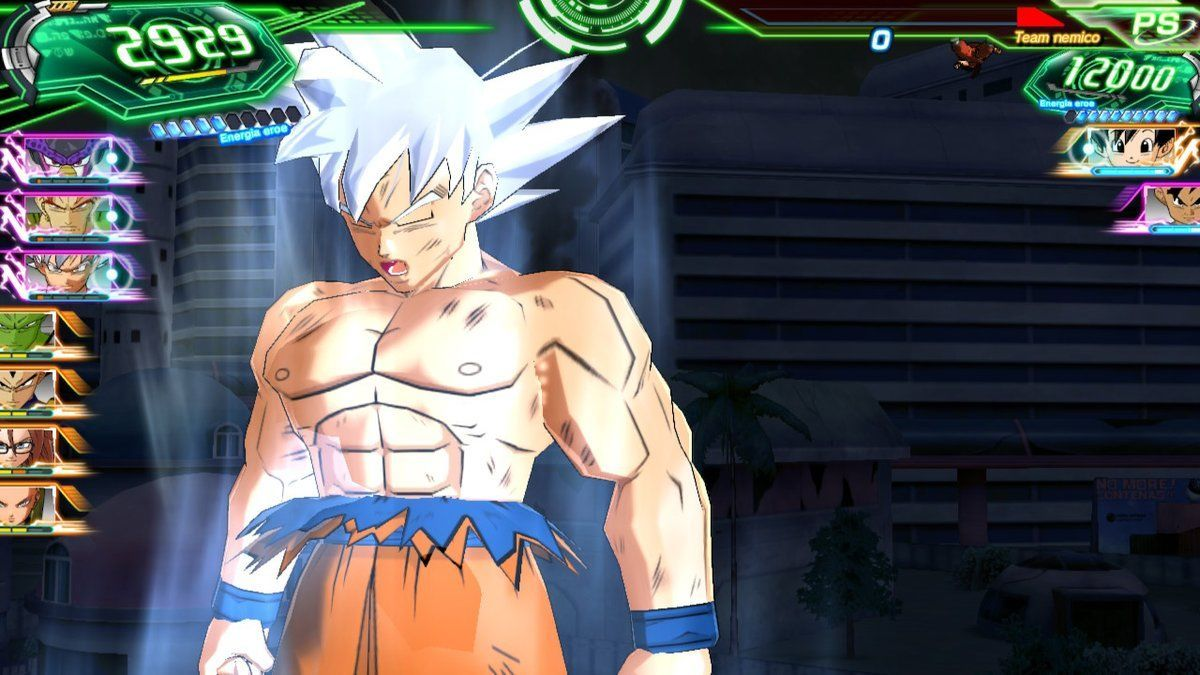 super dragon ball heroes world mission recensione screenshot 07