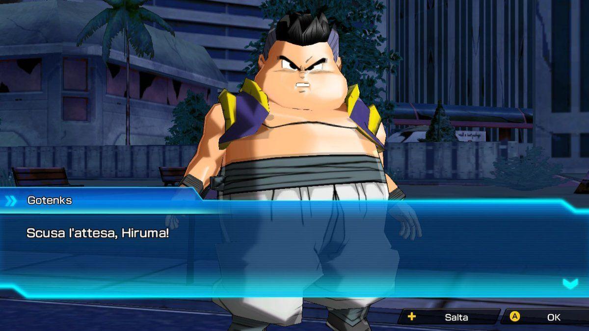 super dragon ball heroes world mission recensione screenshot 08