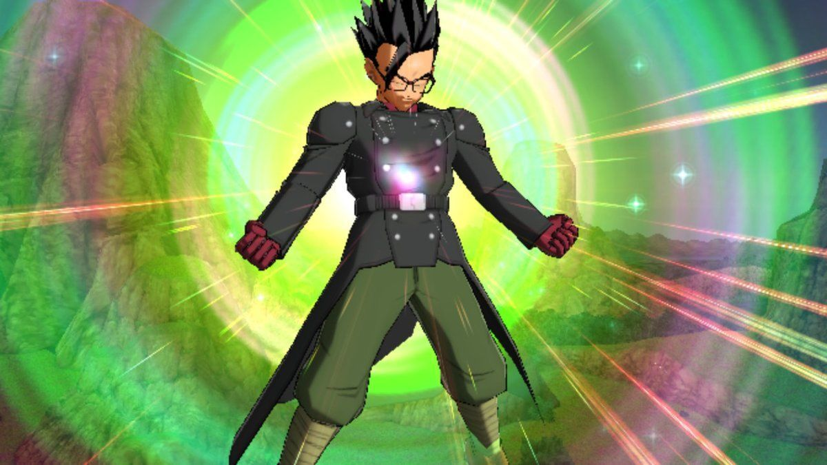 super dragon ball heroes world mission recensione screenshot 09