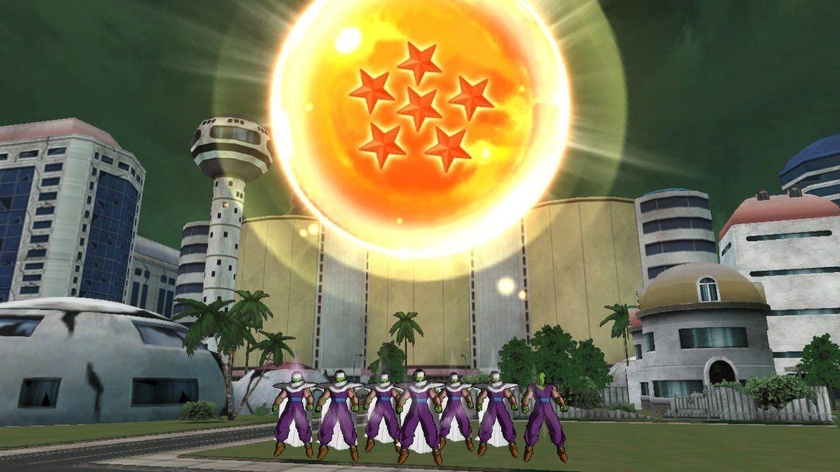 super dragon ball heroes world mission recensione screenshot 16