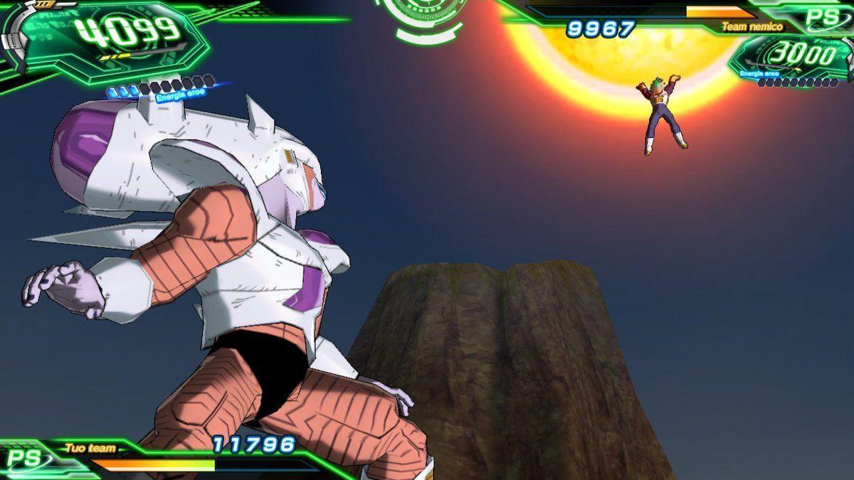 super dragon ball heroes world mission recensione screenshot 22