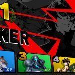 super smash bros ultimate joker update 31