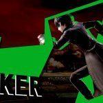 super smash bros ultimate joker update 36