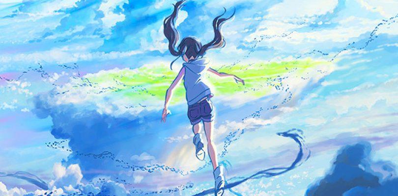 Tenki no Ko: Weathering With You di Makoto Shinkai si mostra nel primo trailer