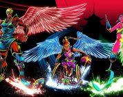 The Pegasus Dream Tour: le Paraolimpiadi viste da Hajime Tabata
