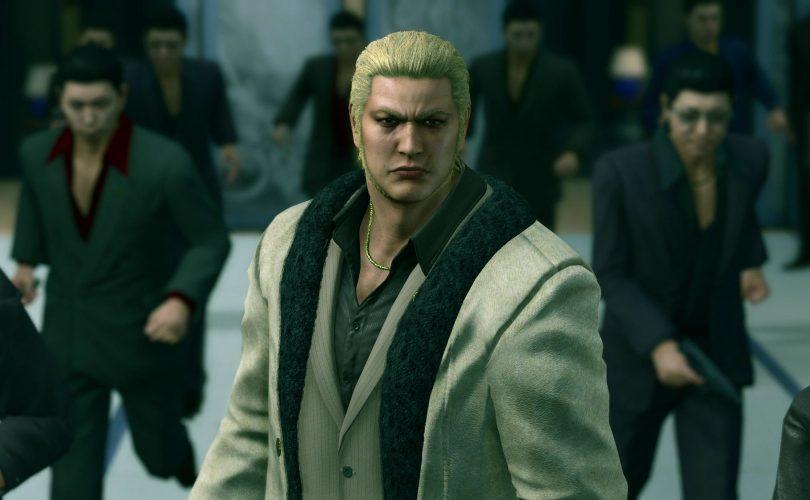 Yakuza Kiwami 2 per PC