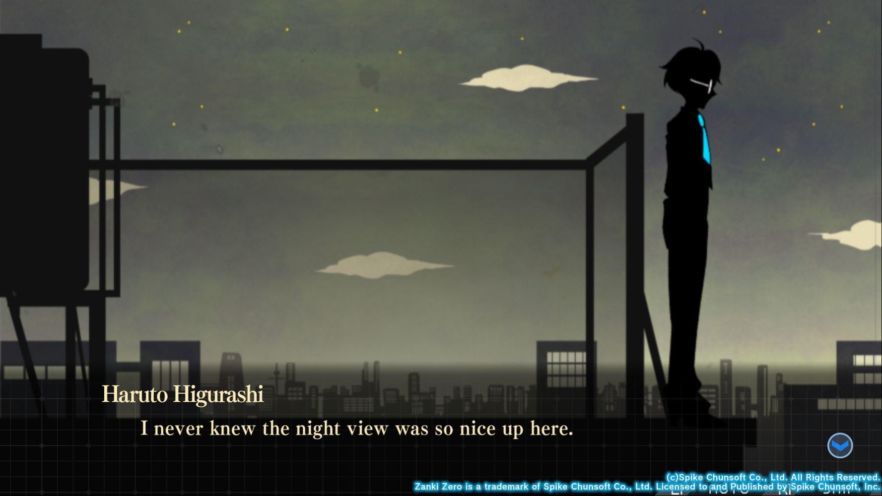 Zanki Zero: Last Beginning - Recensione