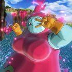 Dragon Ball XenoVerse 2: prime immagini per Ribrianne